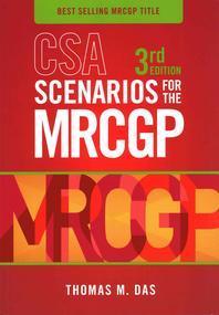 CSA Scenarios for the Mrcgp, Third Edition