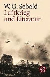 [해외]Luftkreig Und Literatur (Paperback)