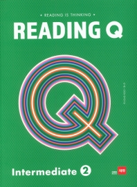 Reading Q Intermediate.2(Reading is Thinking)