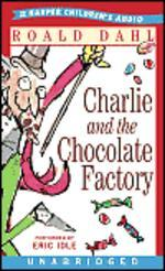 [해외]Charlie and the Chocolate Factory (Cassette/Spoken Word)