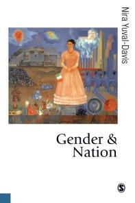 [해외]Gender & Nation (Paperback)