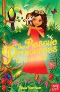 [해외]Rescue Princesses The Lost Gold