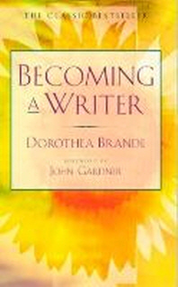 [해외]Becoming a Writer (Paperback)
