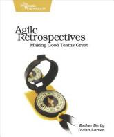 [해외]Agile Retrospectives (Paperback)