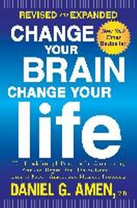 [해외]Change Your Brain, Change Your Life (Paperback)