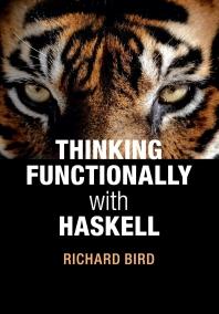 [해외]Thinking Functionally with Haskell