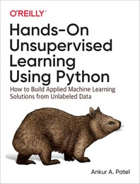[해외]Hands-On Unsupervised Learning Using Python