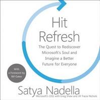 [해외]Hit Refresh (MP3 CD)