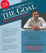 Goal (Audio CD) : A Process of Ongoing Improvement : 20th Anniversary Edition
