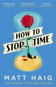 [해외]How to Stop Time