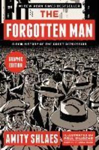 [해외]The Forgotten Man (Paperback)