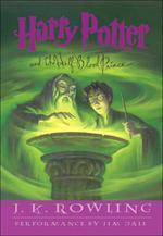 [보유]Harry Potter and the Half-Blood Prince(Book 6)Audio Cassettes/Unabridged)