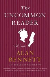 [해외]The Uncommon Reader