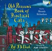 [해외]Old Possum's Book of Practical Cats (Compact Disk)