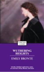 [해외]Wuthering Heights (Mass Market Paperbound)