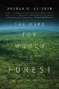 [해외]The Word for World Is Forest (Paperback)