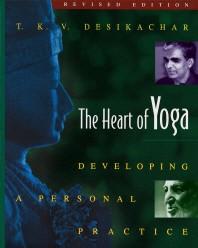 [해외]The Heart of Yoga