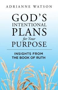 [해외]God's Intentional Plans for Your Purpose (Paperback)