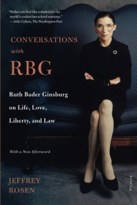 [해외]Conversations with Rbg