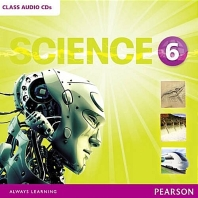Big Science Class CD 6(CD/3)