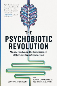 [해외]The Psychobiotic Revolution