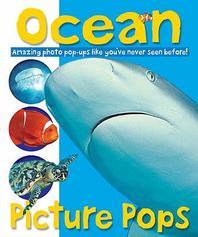 OCEAN PICTURE POPS (Picture Pops)