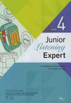 JUNIOR LISTENING EXPERT. 4(2010)
