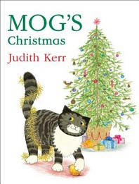 [해외]Mog's Christmas (Board Books)