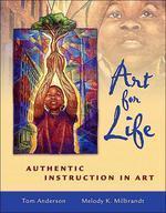 [해외]Art for Life (Paperback)