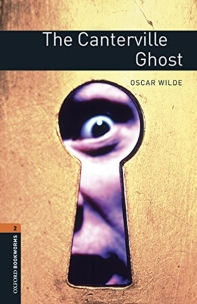 The Canterville Ghost (with MP3)