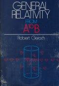 [해외]General Relativity from A to B