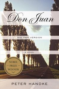 [해외]Don Juan (Paperback)