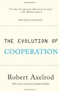 [해외]The Evolution of Cooperation (Paperback)