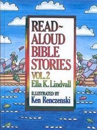 [해외]Read Aloud Bible Stories Volume 2, Volume 2