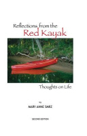 Reflections from the Red Kayak