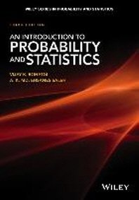 An Introduction to Probability and Statistics