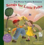[노부영] Songs for Little Folk (HC+CD)