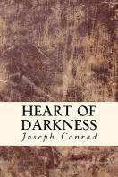 [해외]Heart of Darkness (Paperback)