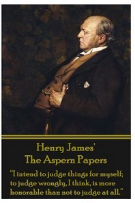 Henry James' the Aspern Papers
