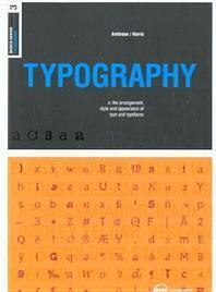 Typography ///DD1-1