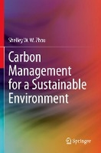 [해외]Carbon Management for a Sustainable Environment