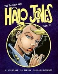 Die Ballade von Halo Jones
