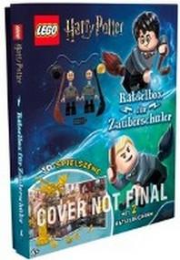 [해외]LEGO? Harry Potter(TM) - Raetselbox fuer Zauberschueler