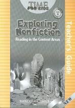 Time for Kids Exploring Nonfiction Level B (Teachers Guide)