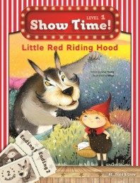 Show Time! Level. 1: Little Red Riding Hood(CD1장포함)