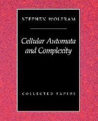 [해외]Cellular Automata And Complexity