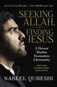 [해외]Seeking Allah, Finding Jesus