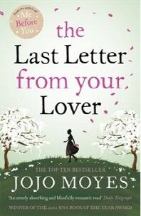 [해외]The Last Letter from Your Lover (Paperback)