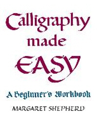 [해외]Calligraphy Made Easy