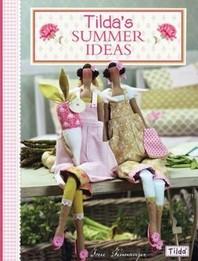 [해외]Tilda's Summer Ideas